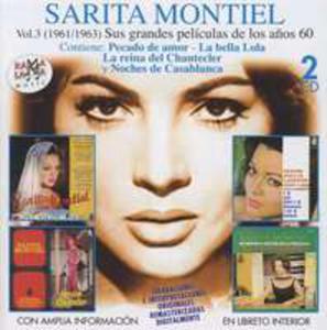 Sara Montiel 3 - 1961 / 63 - 2839424907