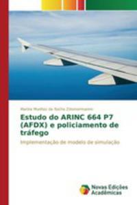 Estudo Do Arinc 664 P7 (Afdx) E Policiamento De Tráfego - 2857268900