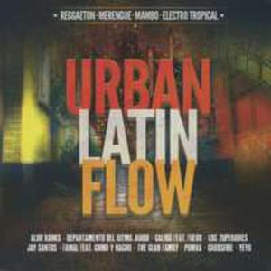 Urban Latin Flow - 2839386852
