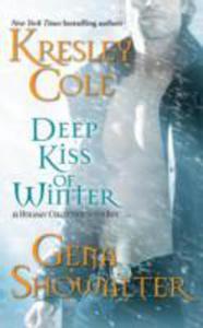 Deep Kiss Of Winter - 2839905375