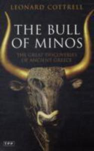 The Bull Of Minos - 2839976144