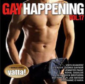 Gay Happening 17 - 2839414448