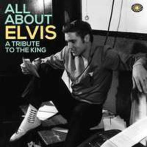 All About Elvis: A.. - 2840096754