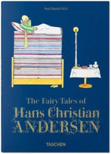 The Fairy Tales Of Hans Christian Andersen - 2850828583