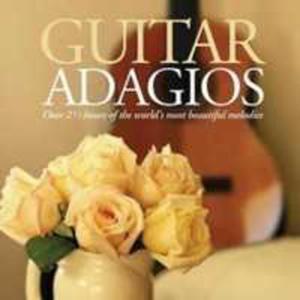 Guitar Adagios - 2839210717