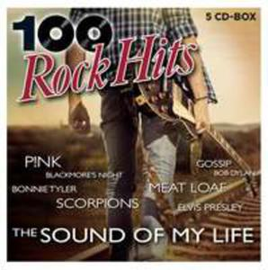 100 Rock Hits - 2840305044