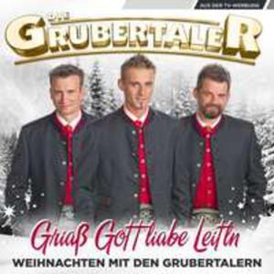 Griass Gott Liabe Leitln - 2843979278