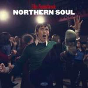 Northern Soul - Cd + Dvd - - 2839837433
