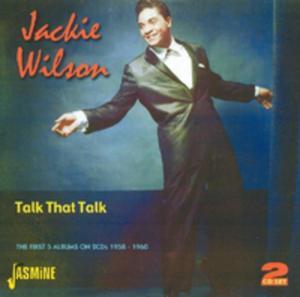 Talk Talk Talk - 2839406068
