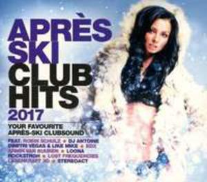 Apres Ski Club Hits 2017 - 2845364258