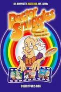 Dr. Snuggles 3 - Dvd. . - 2839374987