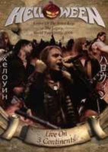 Live On 3.. -dvd+cd- - 2840471467