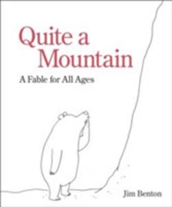 Quite A Mountain - 2851194618