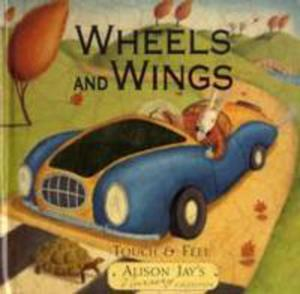 Alison Jay Wheels And Wings - 2841484498