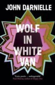 Wolf In White Van - 2849511398