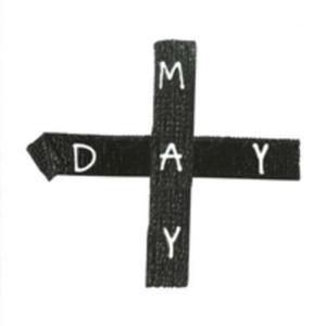 Mayday - 2843707518