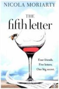 Fifth Letter The - 2871038344