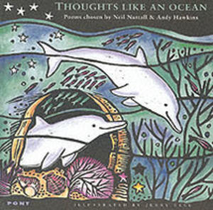 Thoughts Like An Ocean - 2846929658