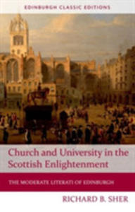 Church And University In The Scotti - 2843697822