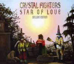 Star Of Love - Deluxe - - 2839573450