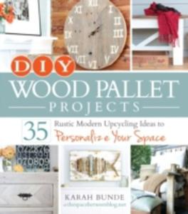 Diy Wood Pallet Projects - 2845342794