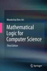 Mathematical Logic For Computer Science - 2857045904