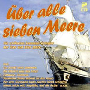 Ueber Alle Sieben Meere - 2839394653