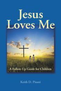 Jesus Loves Me - 2853974025