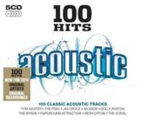 100 Hits - Acoustic - 2839610469