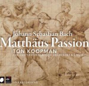 Matthaus Passion - 2840093725