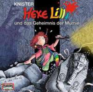 09 / Und Das Geheimnis Der Mumie - 2839752825