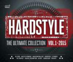 Hardstyle The Ultimate.. - 2840096317