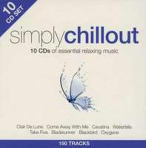 Simply Chillout - 2839321762