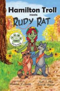 Hamilton Troll Meets Rudy Rat - 2849958128