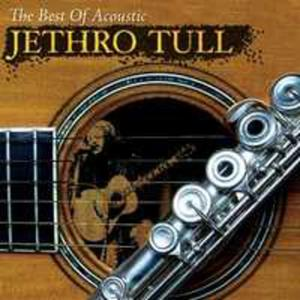 The Best Of Acoustic Jethro Tull - 2839221153