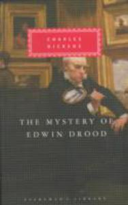 The Mystery Of Edwin Drood - 2839931925