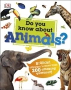 Do You Know About Animals? - 2840407431