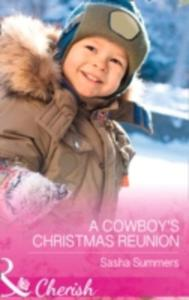 A Cowboy's Christmas Reunion - 2840249550