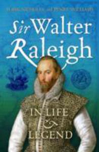 Sir Walter Raleigh - 2849914056