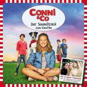 Conni & Co-der Soundtrack - 2840468064