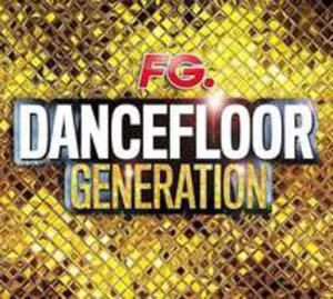 Dancefloor Generation - 2839386370