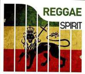 Spirit Of Reggae / Various (Box) (Can) - 2840372985