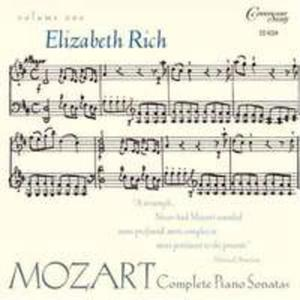 Complete Piano Sonatas 1 - 2839682464