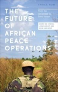Future Of African Peace Operations - 2856612446