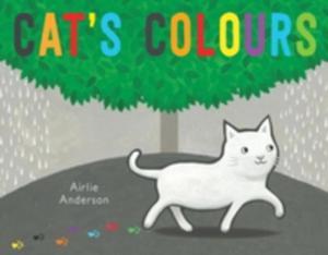 Cats Colours - 2846032622