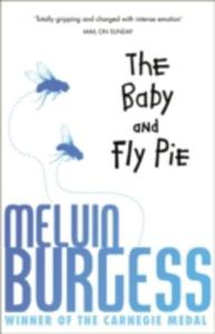 The Baby And Fly Pie - 2844436502