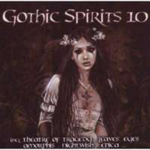 Gothic Spirits 10 - 2839311484