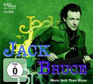More Jack Than.. -cd+dvd- - 2840314886