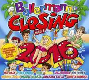 Ballermann Closing 2016 - 2840475635