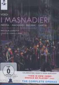 I Masnadieri - 2839450790